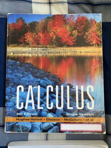 Book-Calculus