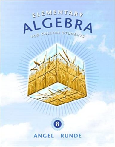 Elementary-algebra-for-college-students-8th-edition