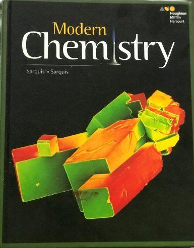 Modern-Chem-book