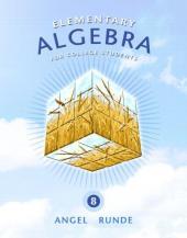 elementaryAlgebra